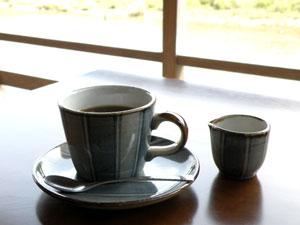 五十鈴川ブレンドコーヒー